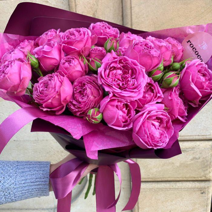 Букет Pink Mood