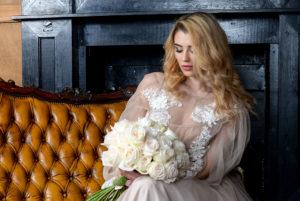 Букет невесты в Сочи, какой выбрать ?