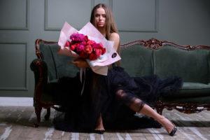 Какие цветы выбрать для первого свидания в Сочи ?