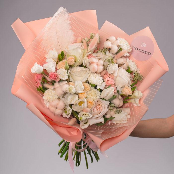 Цветы с быстрой доставкой Сочи