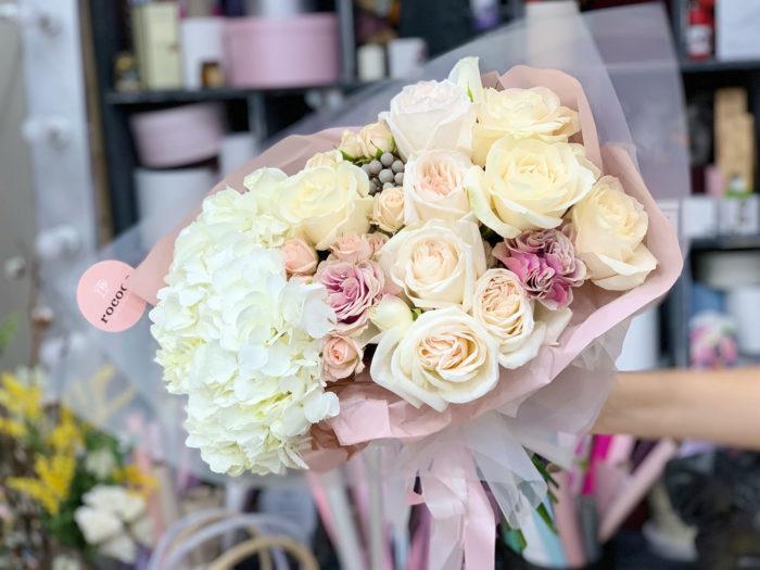 Цветы на заказ Сочи