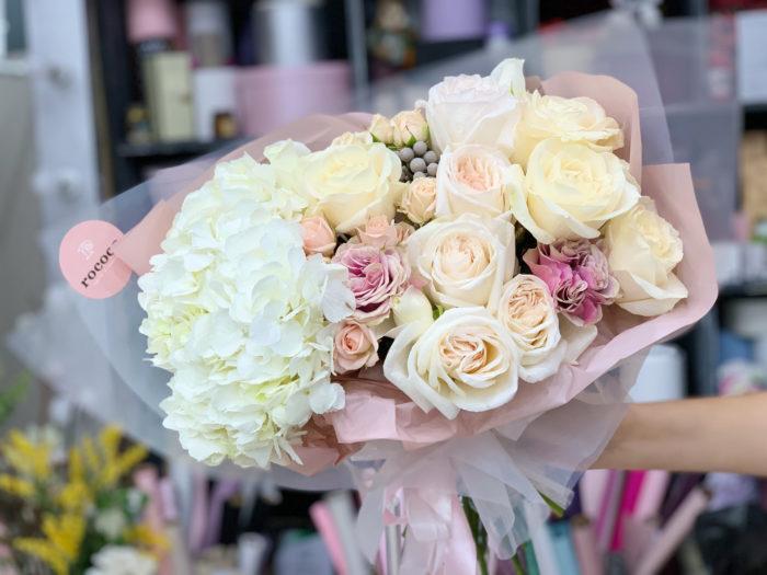 Заказать Цветы Сочи