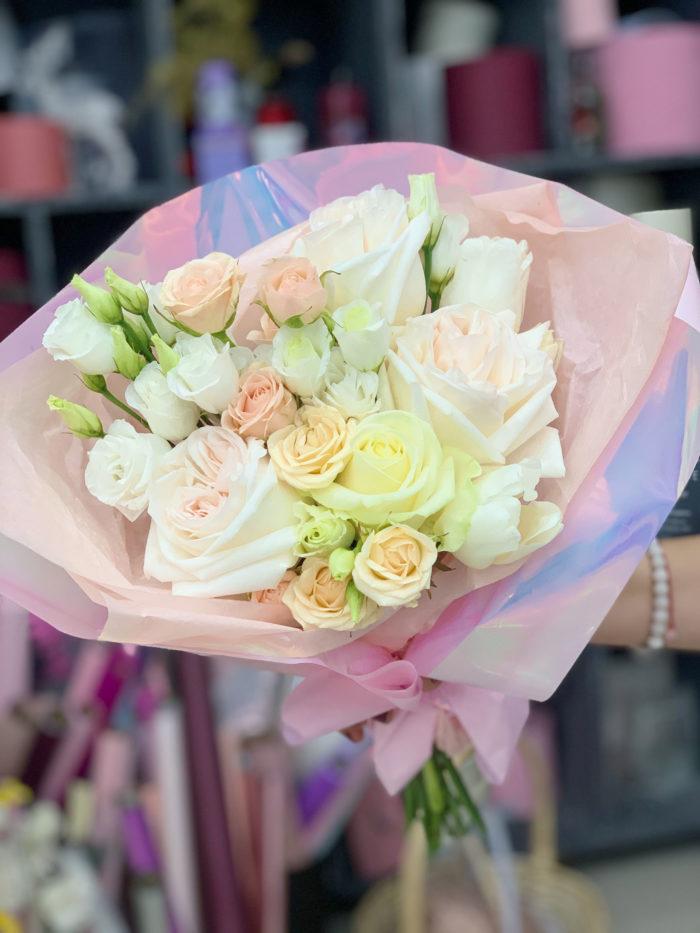 Не дорогие цветы Сочи