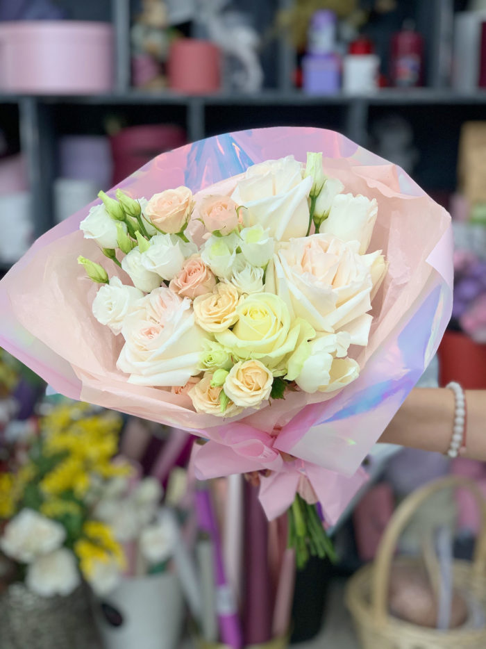 Недорогие цветы Сочи