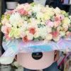 Коробка цветов Сочи