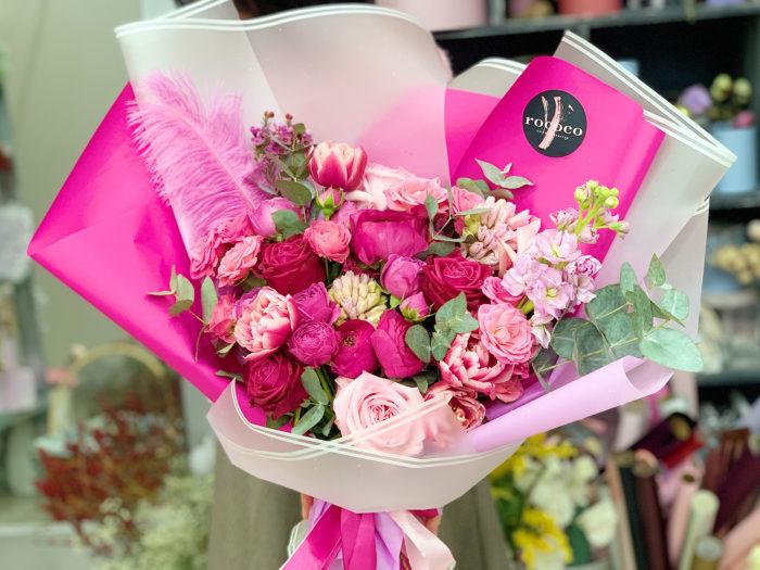 Цветы в Сочи под заказ