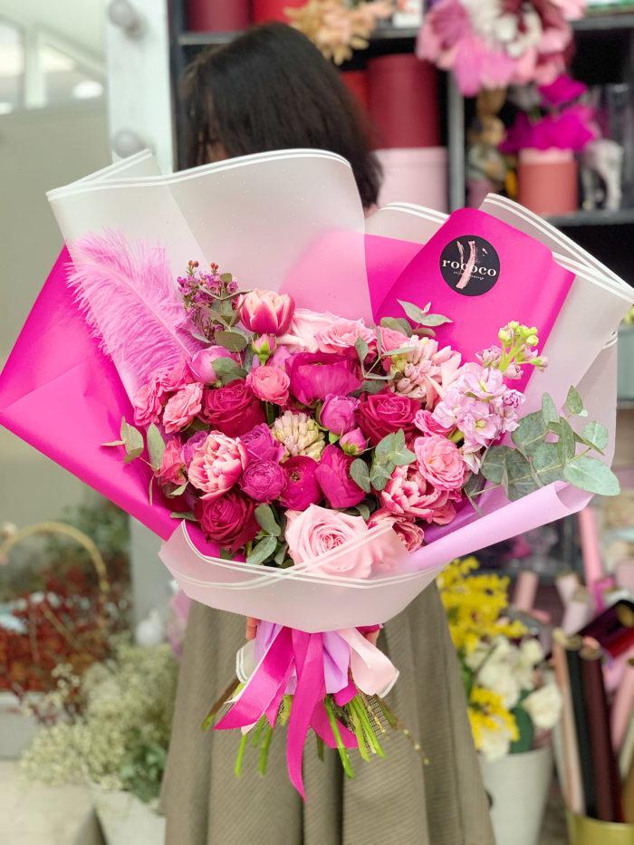 цветы в Сочи с доставкой