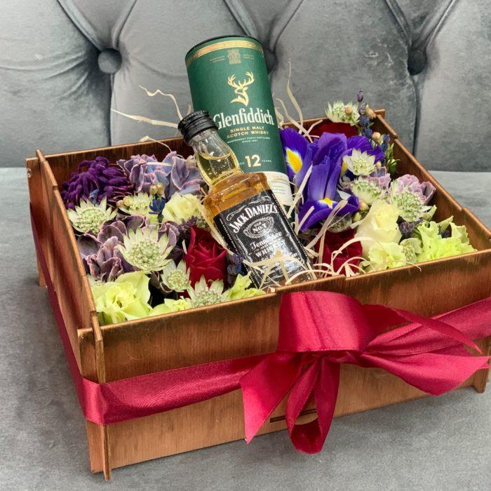 Подарочный Набор Мужчине