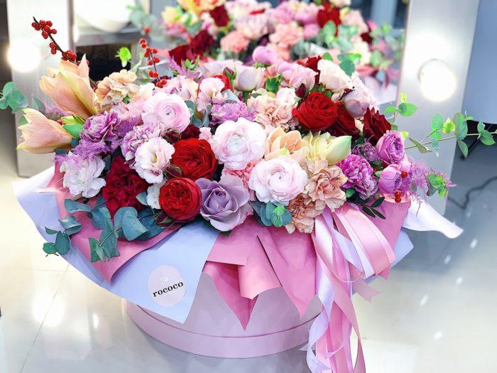Шикарные цветы Сочи