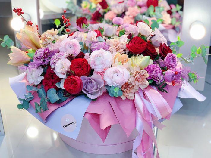 Шикарные букеты цветов Сочи