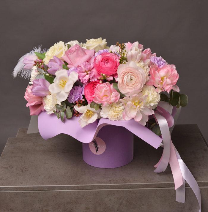 Красивые цветы сочи с доставкой