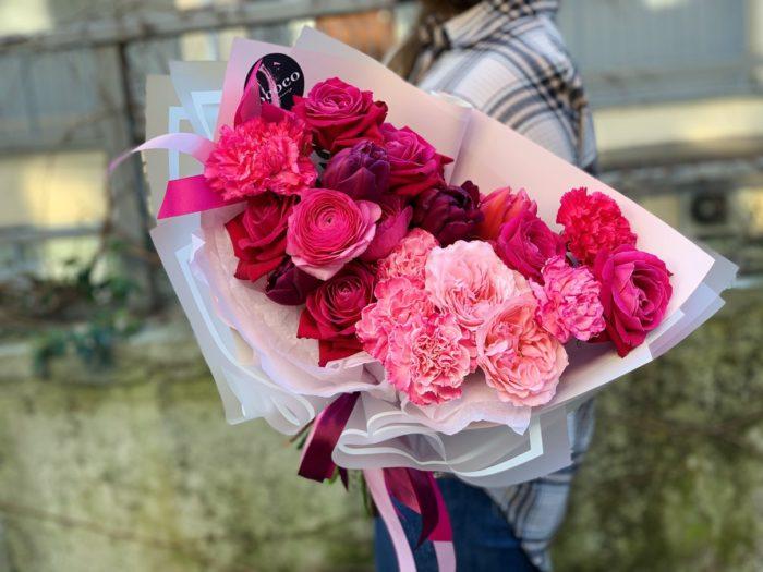 Красивые цветы Сочи