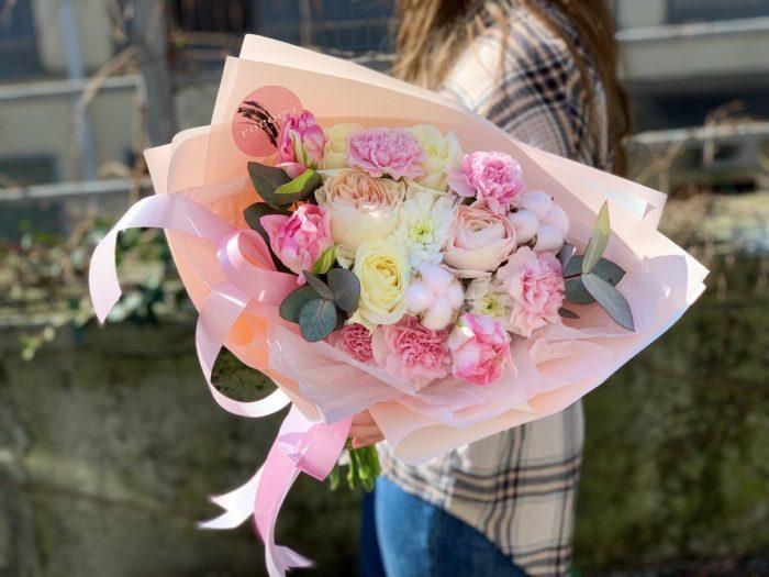 Букет цветов Сочи адлер