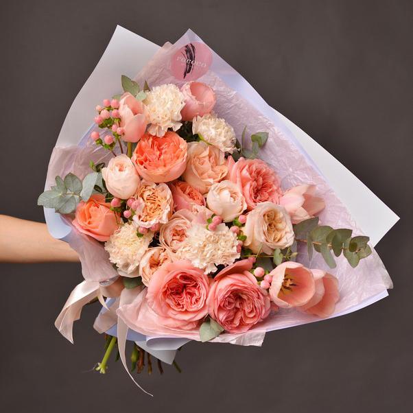 Букеты цветов Сочи Адлер
