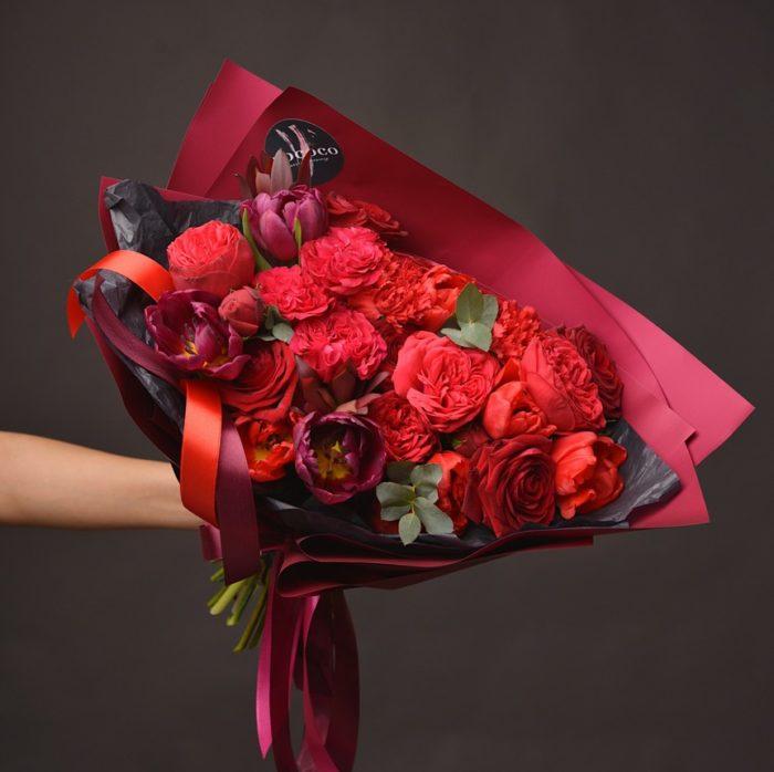 Цветочный магазин Сочи