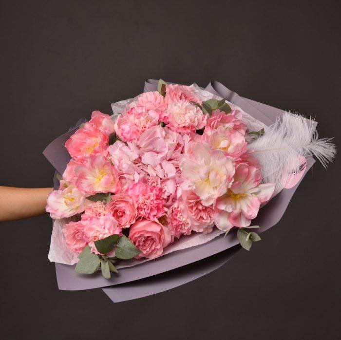 Купить цветы в Сочи