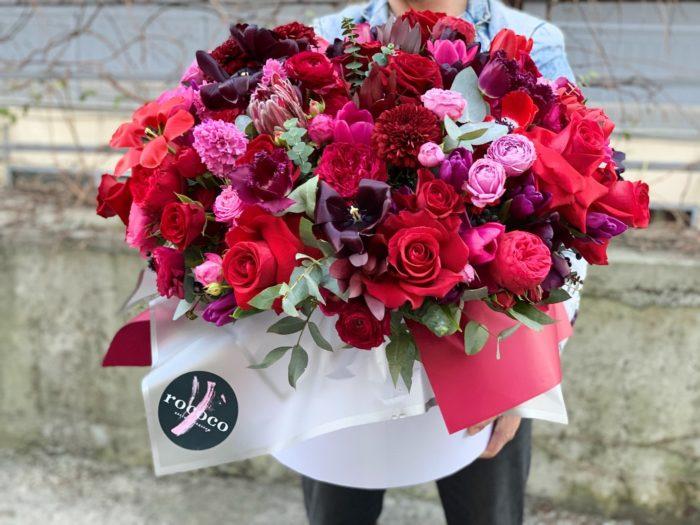 Цветы и букеты Сочи