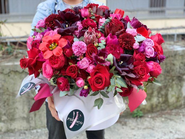 Цветы Сочи