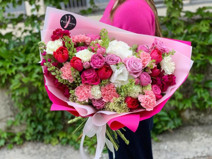 Цветы Сочи, Адлер