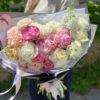 Доставка цветов курьером Адлер