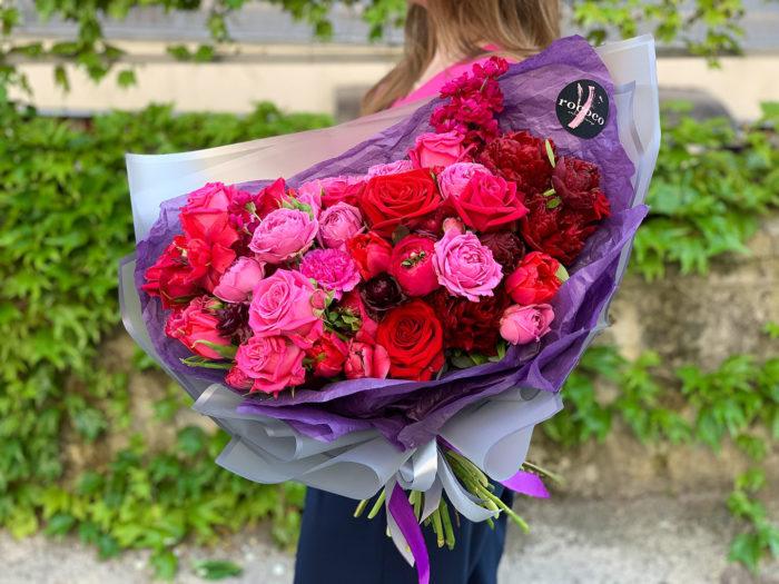 Цветы Сочи - Адлер