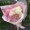 Букет цветов для дочки