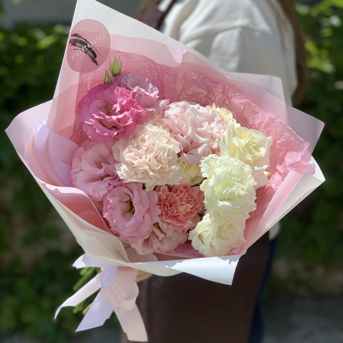 Букет цветов для дочери