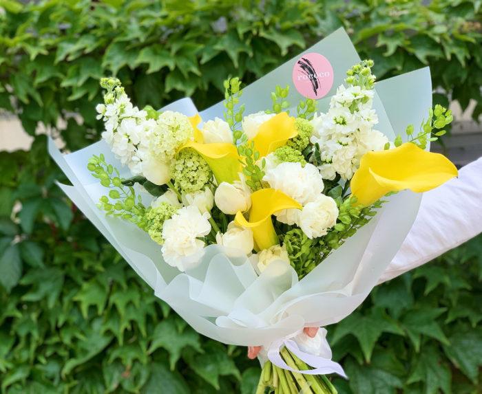 Цветы и букеты в Сочи