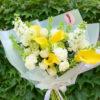 Купить цветы и букеты в Сочи