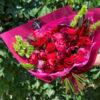 Цветы смузи