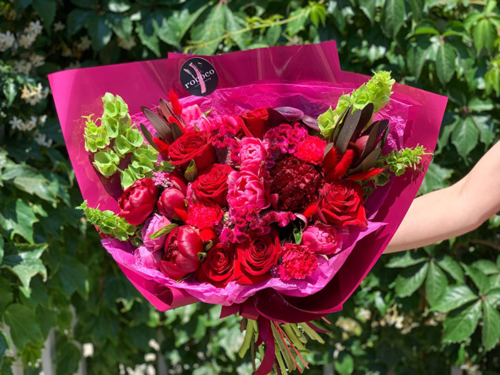 Заказ цветов Сочи