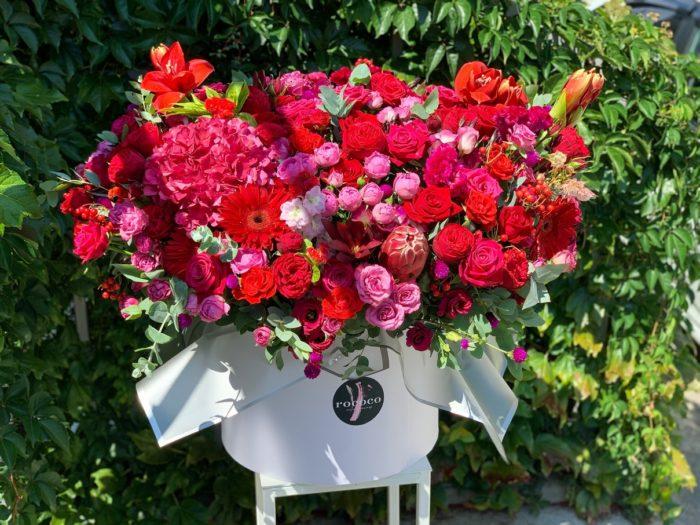 Цветы с доставкой Сочи
