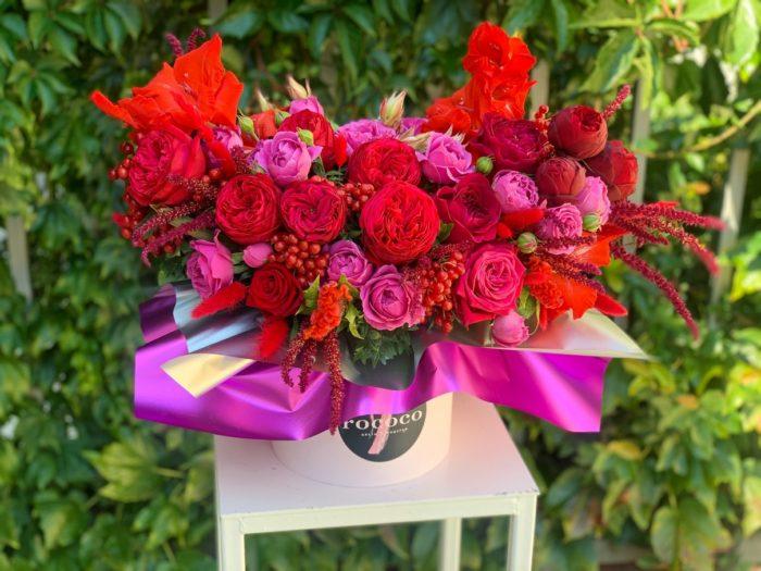 Доставка цветов в Сочи